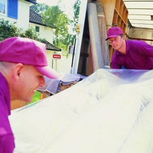 protecting breakables with good removal company